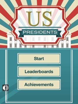 Presidents Trivia FREE screenshot 9