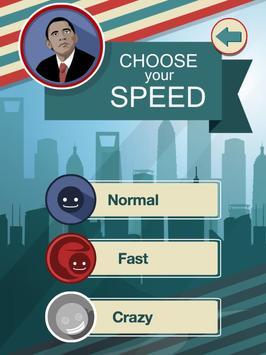 Presidents Trivia FREE screenshot 11