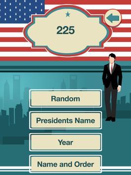 Presidents Trivia FREE screenshot 5