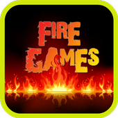 Fire Games icon