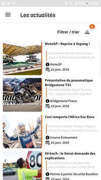 MOTO AXXE screenshot 3