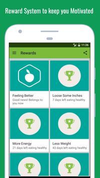 IEatWell:Food Diary&Journal Healthy Eating Tracker apk screenshot