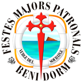 Benidorm, festes patronals icon