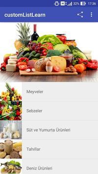 Kalori Cetveli poster