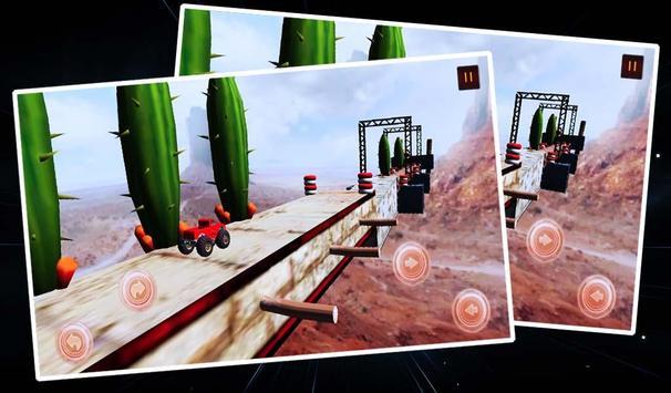 Stunts :Monster Truck screenshot 1