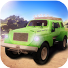 Army War Truck Driver Game icon
