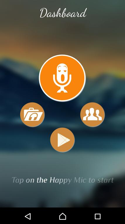 Discord Voice Changer for Android - APK Download