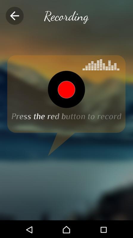 voice changer app apk
