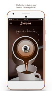 Falbella - Gerçek Kahve Falı poster
