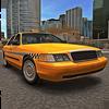 Taxi Sim 2016 أيقونة