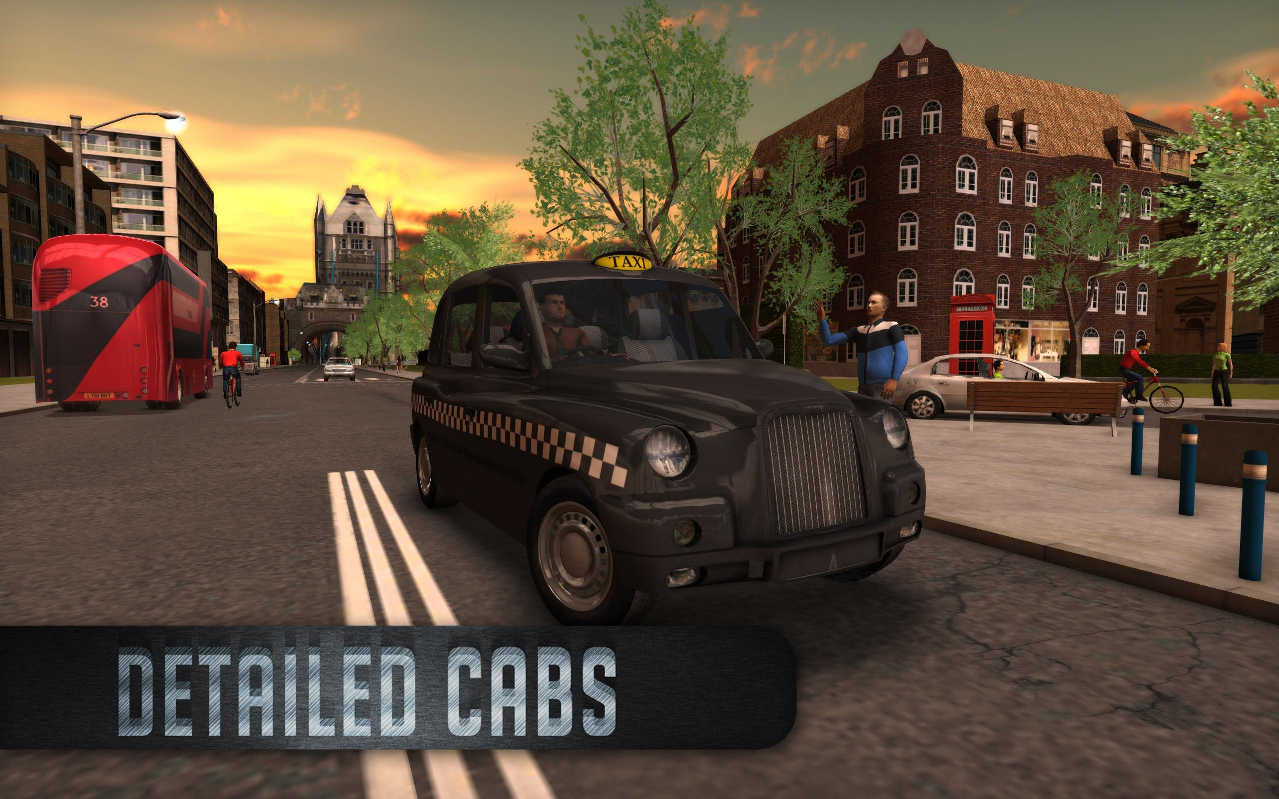 Taxi Sim 2016 for Android - APK Download