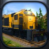 Train Driver 15 ikon