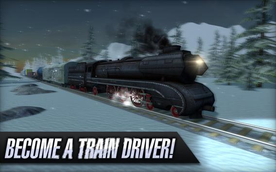 Train Driver 15 screenshot 6
