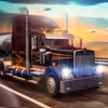 Truck Simulator USA 图标