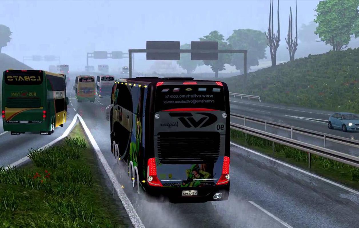 Bus Simulator Download Free