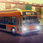 APK Bus Simulator 17