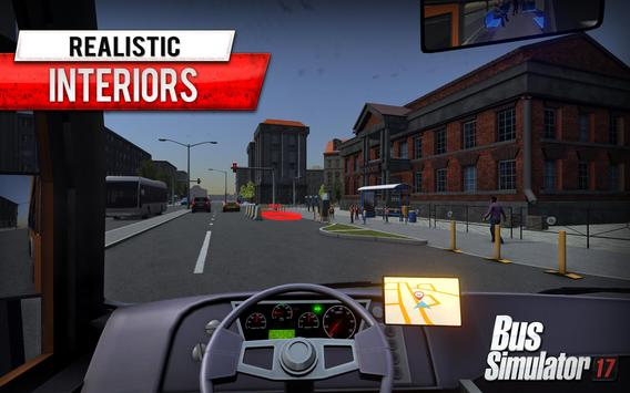 Bus Simulator 17 screenshot 10