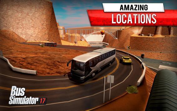 Bus Simulator 17 screenshot 13