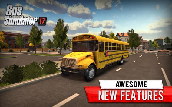 Bus Simulator 17 screenshot 17