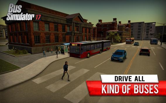 Bus Simulator 17 screenshot 20