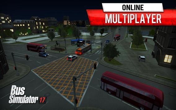 Bus Simulator 17 screenshot 6