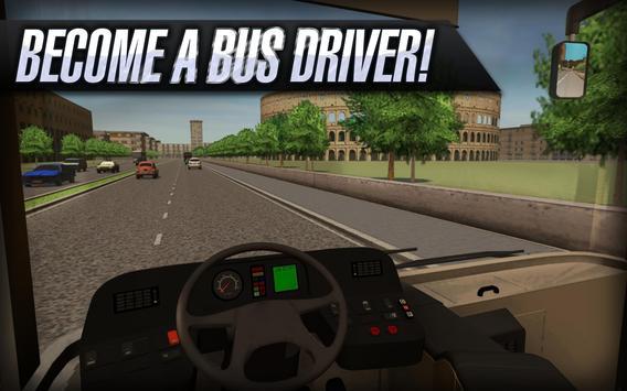 Bus Simulator 2015 screenshot 8