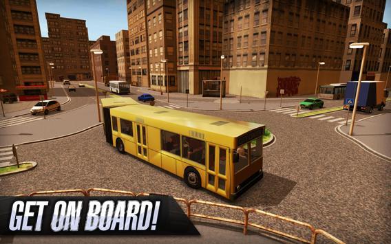 Bus Simulator 2015 screenshot 14
