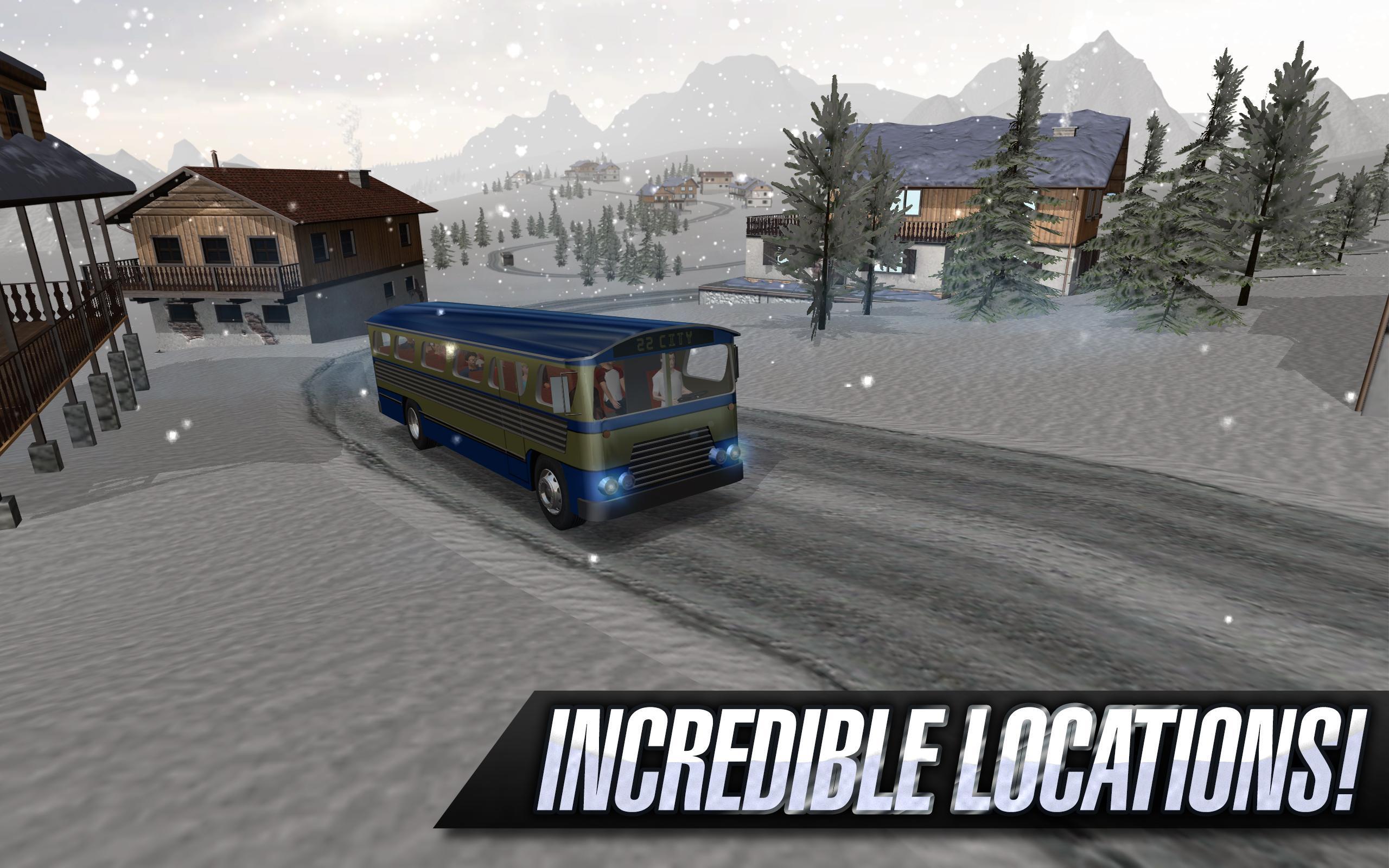 Download gambar Bus Simulator 2015