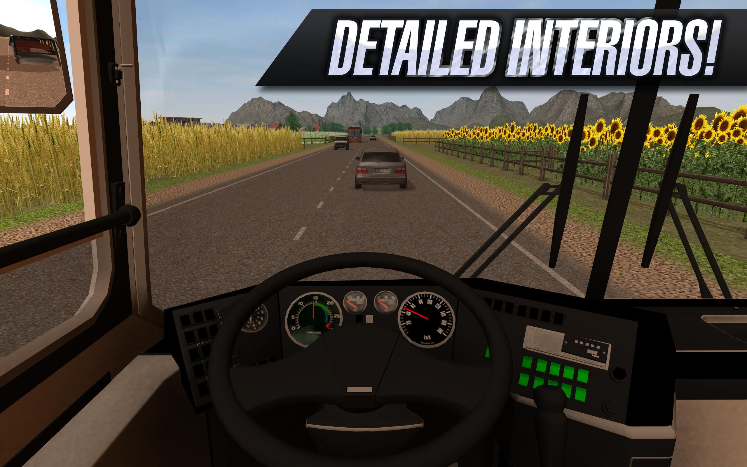 Gem gratis Bus Simulator 2015