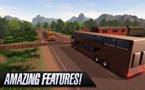 Bus Simulator 2015 screenshot 3