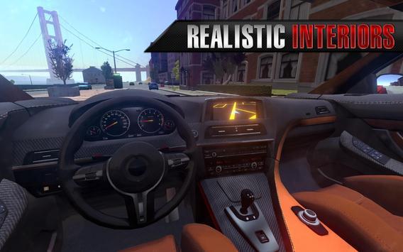 Driving School 2017 captura de pantalla 13