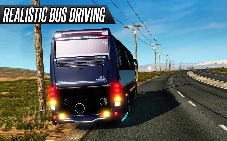 euro bus simulator download free full version