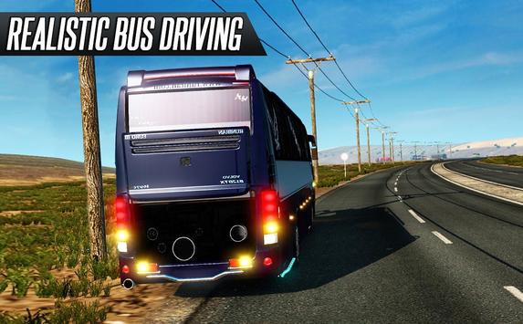 Euro Bus Simulator 2018 for Android - APK Download