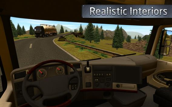 Euro Truck Driver 截图 15