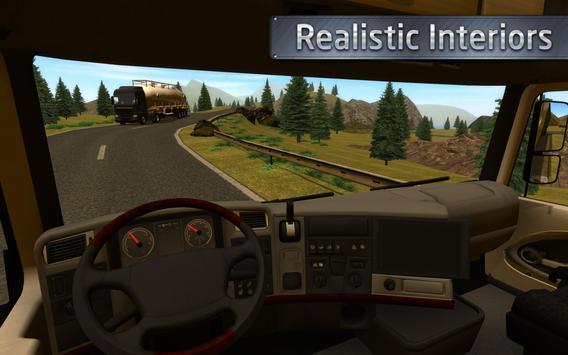 Euro Truck Driver 截图 9
