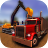Construction Sim 2017 icon