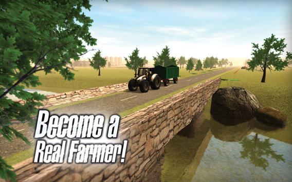 Farmer Sim 2015 screenshot 4