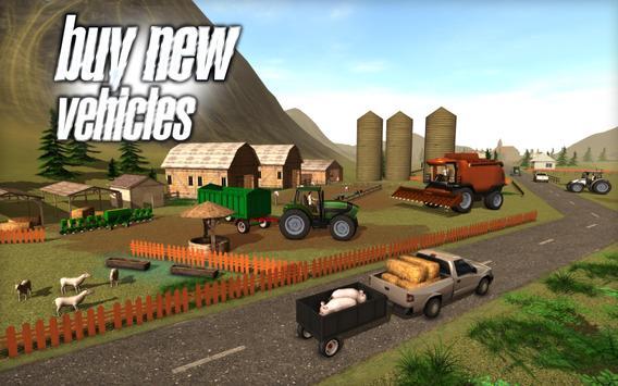 Farmer Sim 2015 screenshot 8