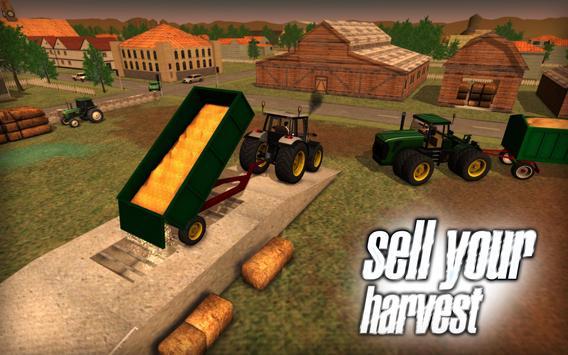 Farmer Sim 2015 screenshot 12