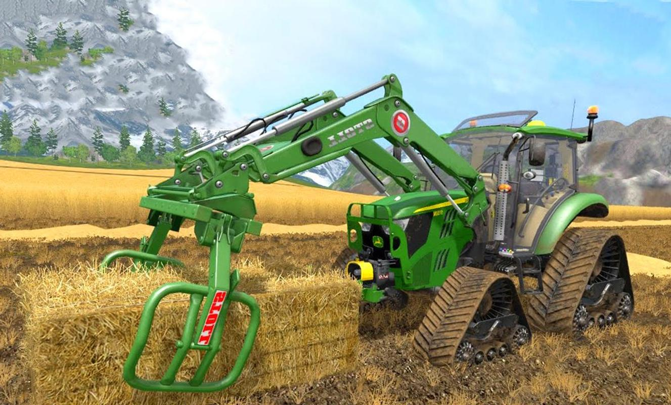 fs 18 download apk and obb