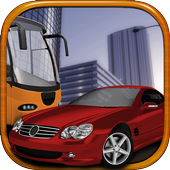 School Driving 3D icon