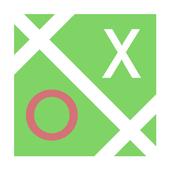 TicTacToe jogo da velha Online icon
