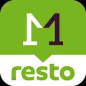 Monetico Resto icon