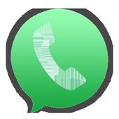 New WhatsApp Messenger Video Call Tips icon