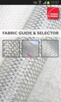 US Technical Fabrics Guide screenshot 4