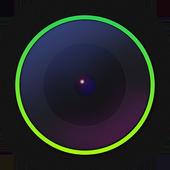 Vitality Camera icon