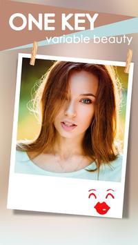 Vitality Camera poster