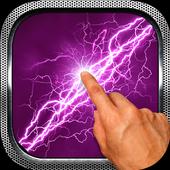 Electric Shock Prank icon