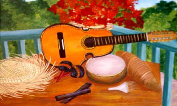 Old Puerto Rican Music screenshot 3