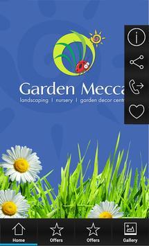 Garden Mecca poster